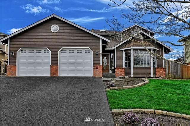 4624 118th Street SE, Everett, WA 98208 (#1737772) :: Ben Kinney Real Estate Team