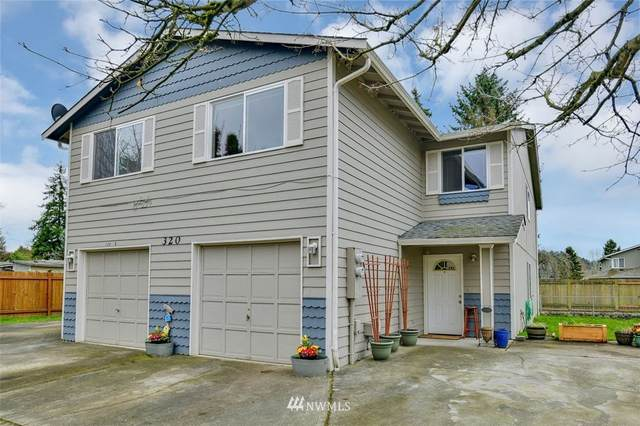 320 35th Street SE, Auburn, WA 98002 (#1737778) :: Better Properties Real Estate