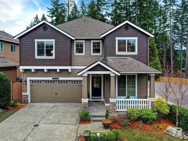 19046 178th Place SE, Renton, WA 98058 (#1737781) :: Front Street Realty