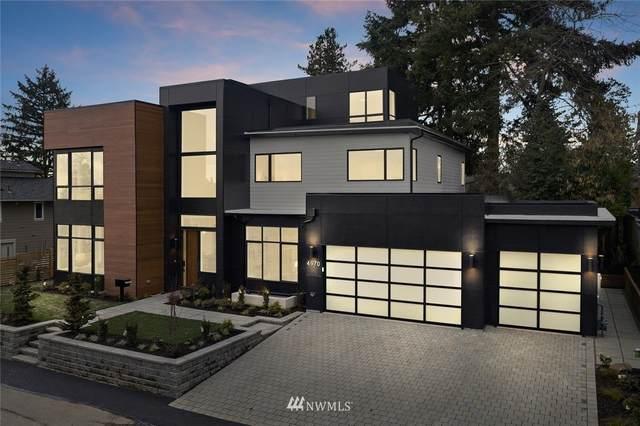 4970 NE 65th Street, Seattle, WA 98115 (MLS #1737784) :: Brantley Christianson Real Estate