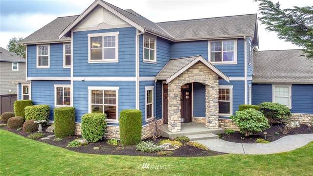 6409 112th Street Ct, Gig Harbor, WA 98332 (MLS #1737791) :: Brantley Christianson Real Estate