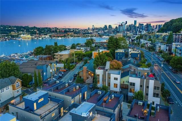 2408 Dexter Avenue N, Seattle, WA 98109 (MLS #1737795) :: Brantley Christianson Real Estate