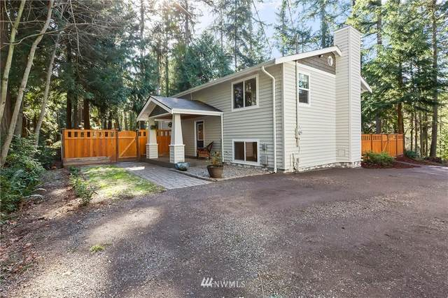 21755 Clear Creek Road NW, Poulsbo, WA 98370 (#1737798) :: The Shiflett Group