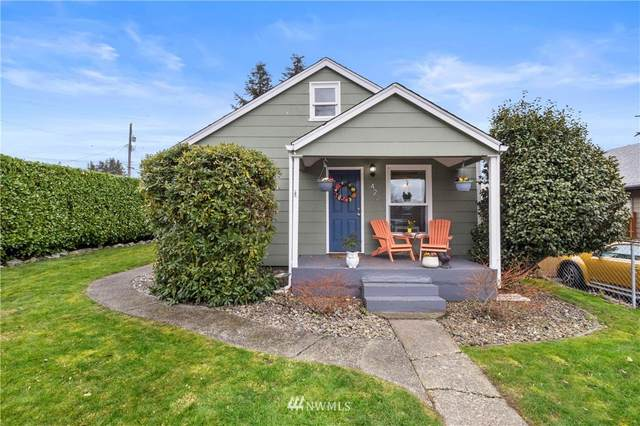 422 East 62nd Street, Tacoma, WA 98404 (#1737827) :: Becky Barrick & Associates, Keller Williams Realty