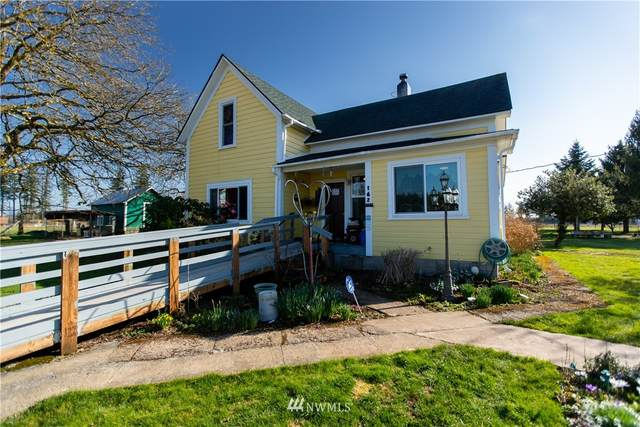 162 Gore Road, Onalaska, WA 98570 (#1737839) :: The Shiflett Group