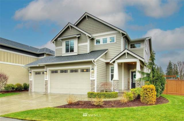 1217 St Andrews Court, Puyallup, WA 98372 (#1737844) :: Engel & Völkers Federal Way