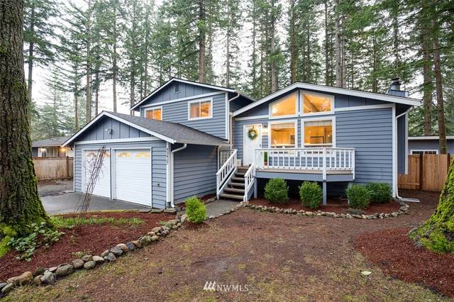43417 SE 174th Street, North Bend, WA 98045 (#1737846) :: The Snow Group