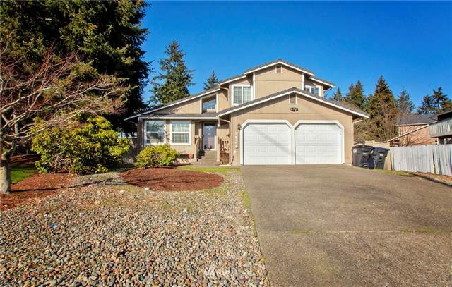 9524 Pinedrop Drive SE, Lacey, WA 98513 (MLS #1737849) :: Brantley Christianson Real Estate