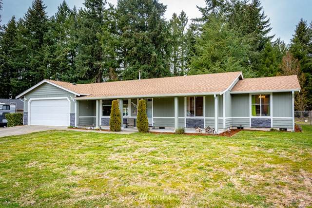 7101 238th Street E, Graham, WA 98338 (#1737858) :: Costello Team