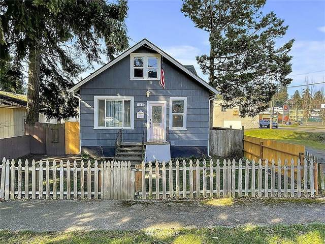 143 N Rainier Avenue, Bremerton, WA 98312 (#1737859) :: Better Homes and Gardens Real Estate McKenzie Group