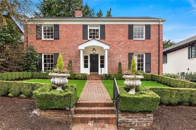 1845 Broadmoor Drive E, Seattle, WA 98112 (#1737870) :: Canterwood Real Estate Team