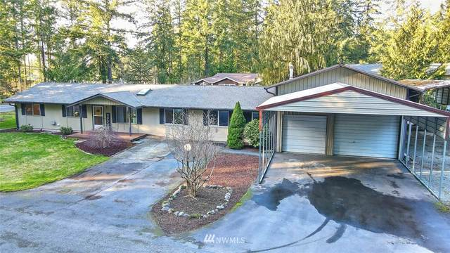 22406 SE 302nd Street, Black Diamond, WA 98010 (#1737876) :: The Snow Group