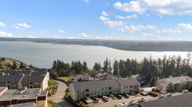 1750 W Sunn Fjord Lane G203, Bremerton, WA 98312 (#1737884) :: The Royston Team