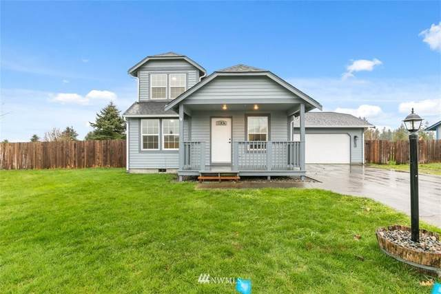 17923 Charlotte Place SW, Rochester, WA 98579 (#1737888) :: Canterwood Real Estate Team