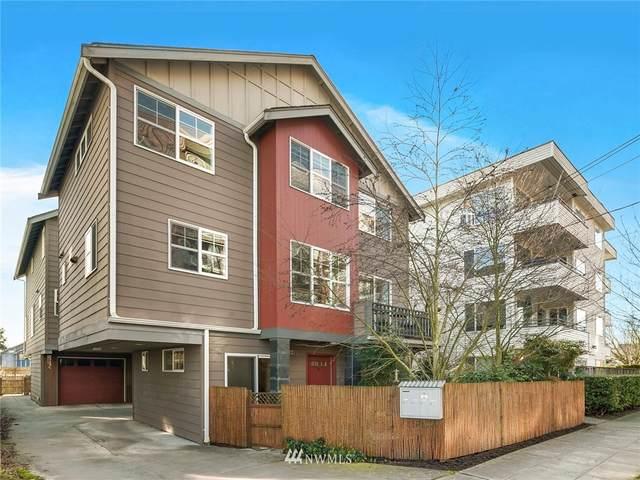 2251 NW 64th Street, Seattle, WA 98107 (MLS #1737895) :: Brantley Christianson Real Estate