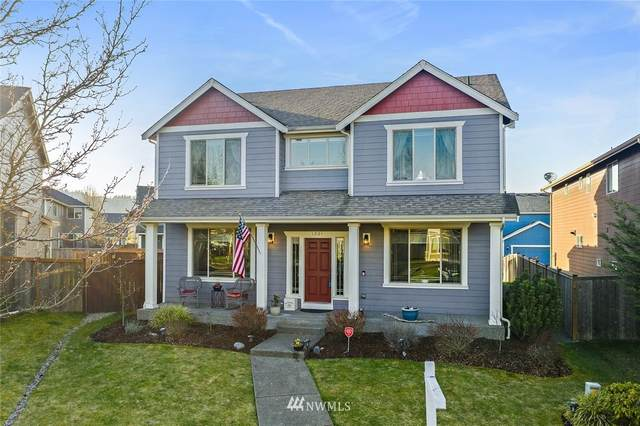 1201 Quail Avenue SW, Orting, WA 98360 (#1737911) :: Shook Home Group