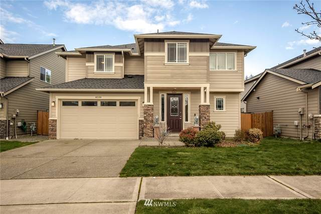 8330 48th Court SE, Lacey, WA 98503 (#1737921) :: Northwest Home Team Realty, LLC