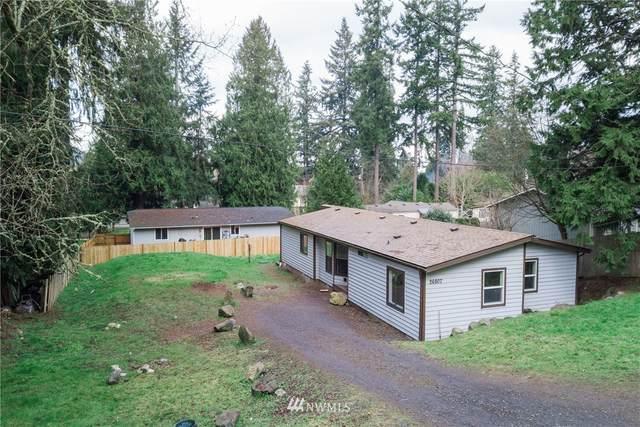 26807 Webb Circle NE, Poulsbo, WA 98370 (#1737933) :: M4 Real Estate Group