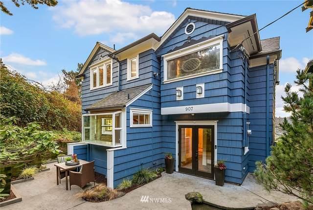 907 E Howe Street, Seattle, WA 98102 (#1737943) :: Northern Key Team