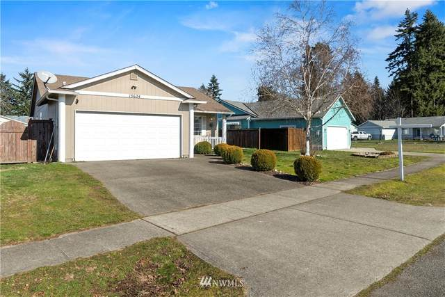 15624 Parkview Drive SE, Yelm, WA 98597 (#1737955) :: Northwest Home Team Realty, LLC