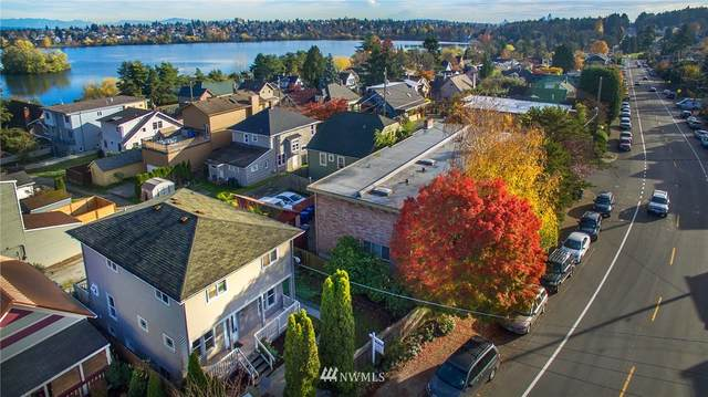 7112 Linden Avenue N, Seattle, WA 98103 (#1737963) :: The Kendra Todd Group at Keller Williams