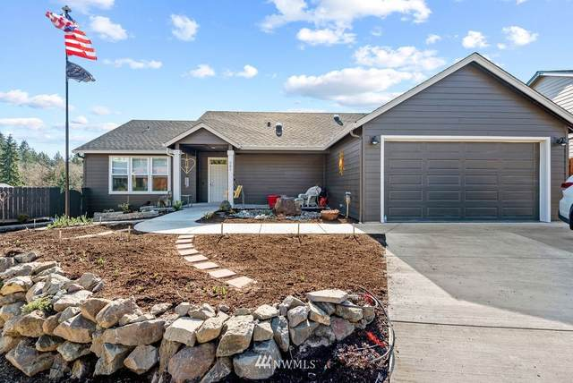 701 Stone Park, Kalama, WA 98625 (#1737973) :: Costello Team