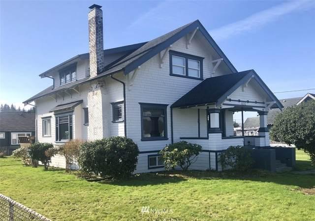 1132 4th Street, Cosmopolis, WA 98537 (#1737975) :: Canterwood Real Estate Team