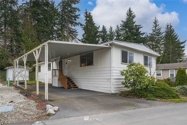 2101 S 324th Street #287, Federal Way, WA 98003 (#1737979) :: Shook Home Group