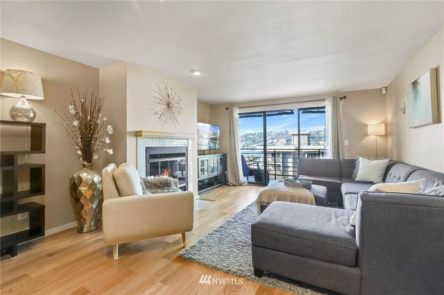 2012 Eastlake Avenue E #101, Seattle, WA 98102 (#1737995) :: The Royston Team