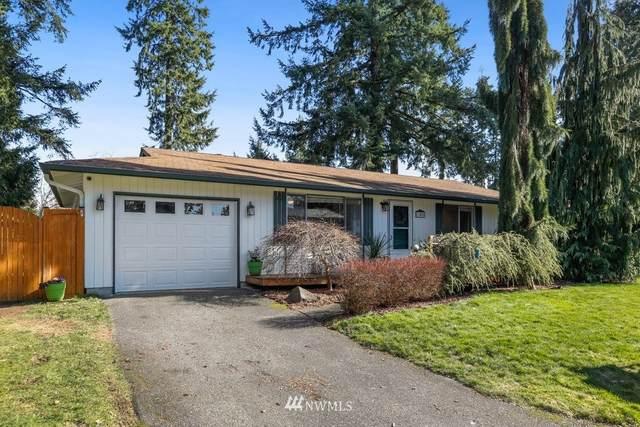 11405 31st Avenue SE, Everett, WA 98208 (#1737999) :: Priority One Realty Inc.