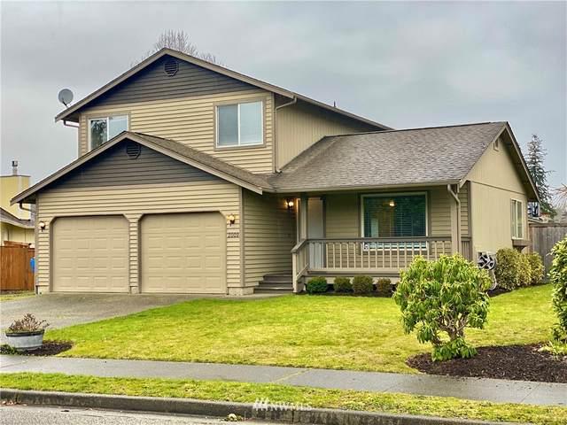 2009 10th Avenue SE, Puyallup, WA 98372 (MLS #1738006) :: Brantley Christianson Real Estate