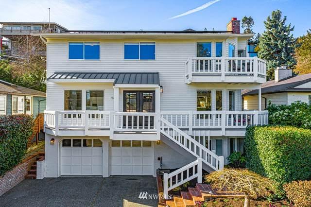 5625 40th Avenue W, Seattle, WA 98199 (#1738016) :: NextHome South Sound