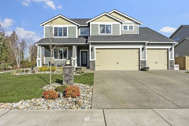 22623 78th Street E, Buckley, WA 98321 (#1738027) :: Commencement Bay Brokers