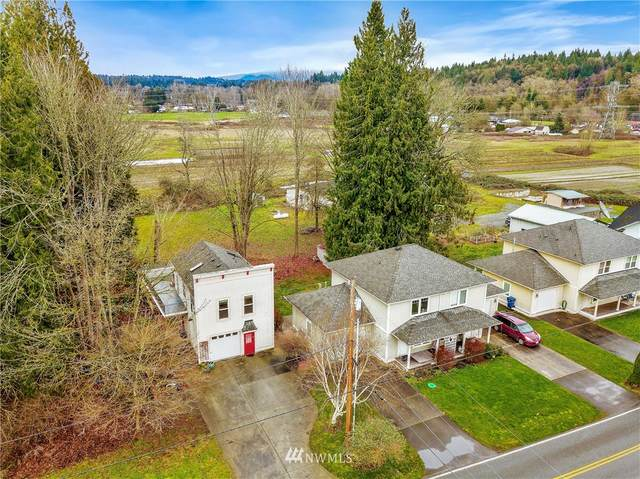 13525 Division Street, Snohomish, WA 98290 (#1738032) :: The Shiflett Group