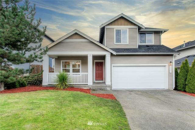 20401 90th Place S, Kent, WA 98031 (#1738074) :: The Snow Group