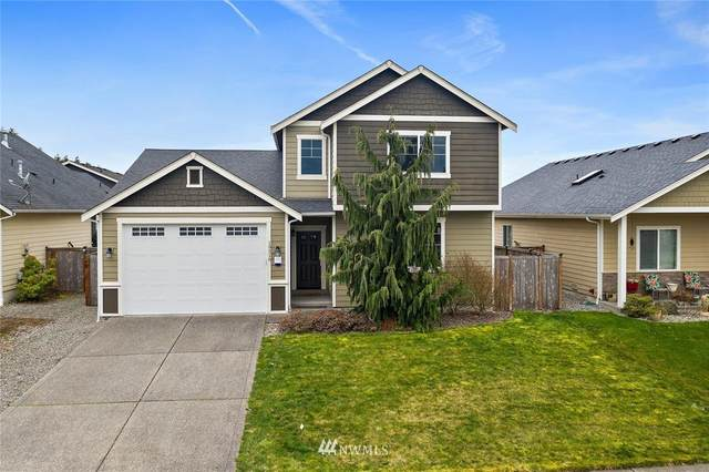19516 26th Avenue Ct E, Spanaway, WA 98387 (#1738093) :: Priority One Realty Inc.
