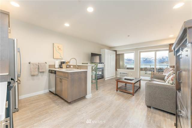 322 W Woodin Avenue #513, Chelan, WA 98816 (MLS #1738101) :: Nick McLean Real Estate Group