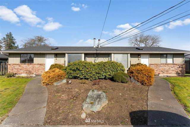 4429 84th Street NE, Marysville, WA 98270 (MLS #1738106) :: Community Real Estate Group
