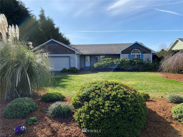 790 Three Crabs Road, Sequim, WA 98382 (#1738125) :: Engel & Völkers Federal Way