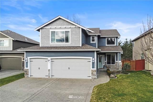 19313 205th Street E, Orting, WA 98360 (#1738130) :: Shook Home Group