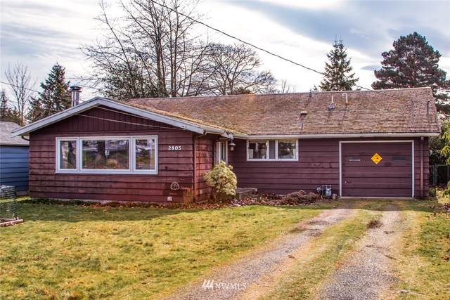 2805 Cottonwood Avenue, Bellingham, WA 98225 (MLS #1738133) :: Brantley Christianson Real Estate