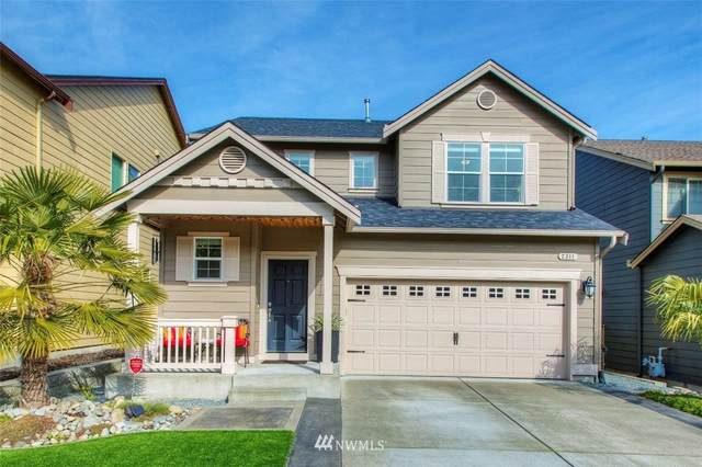 2311 56th Street SE, Auburn, WA 98092 (#1738135) :: Shook Home Group