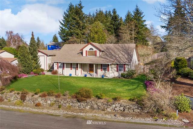 3258 Bootleg Hill Place NE, Bremerton, WA 98310 (#1738137) :: The Royston Team