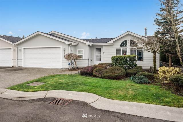 21609 SE 272nd Lane #143, Maple Valley, WA 98038 (#1738146) :: The Kendra Todd Group at Keller Williams