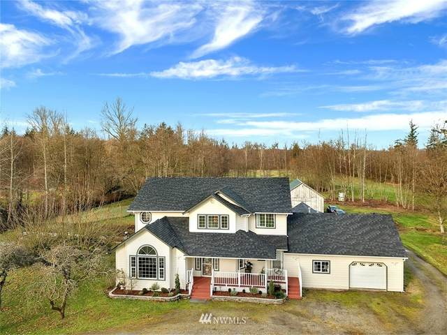 3590 Walltine Road, Ferndale, WA 98248 (MLS #1738190) :: Brantley Christianson Real Estate