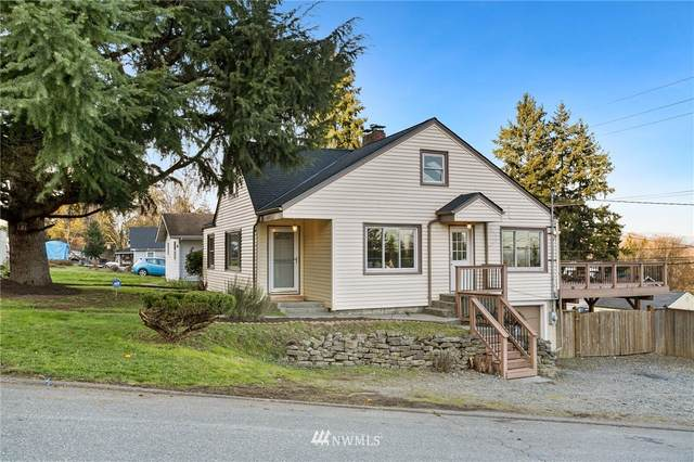4627 S 4th Avenue, Everett, WA 98203 (#1738196) :: Pacific Partners @ Greene Realty