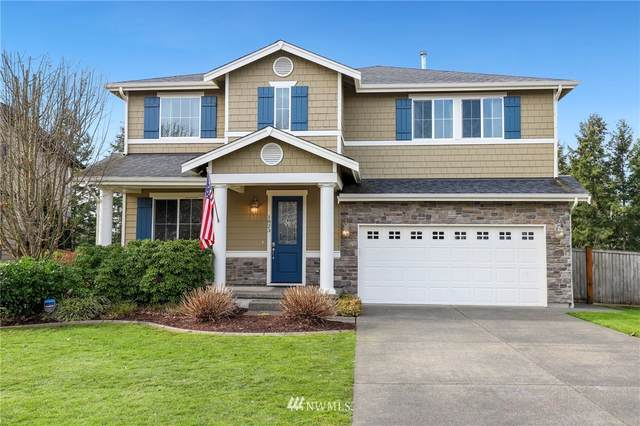 1823 Miller Drive, Dupont, WA 98327 (#1738213) :: Keller Williams Realty