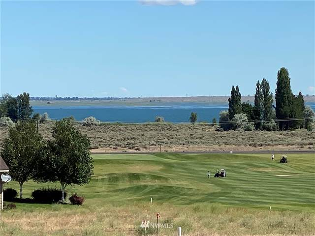 6549 SE Hwy 262 Lot 107, Othello, WA 99344 (#1738230) :: Shook Home Group