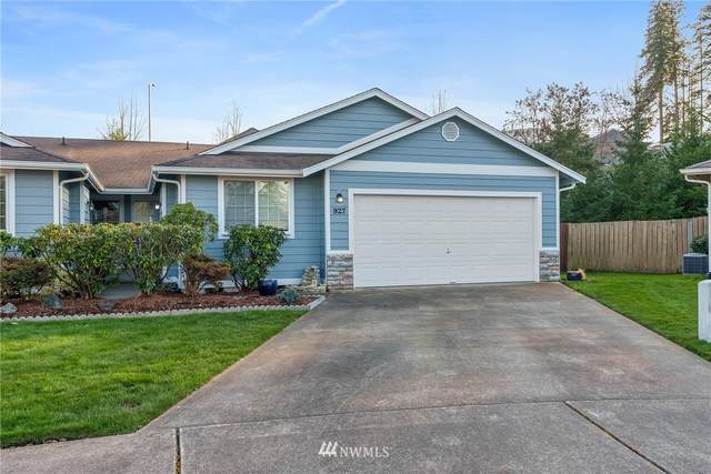927 Avalon Court SE, Olympia, WA 98513 (MLS #1738233) :: Brantley Christianson Real Estate