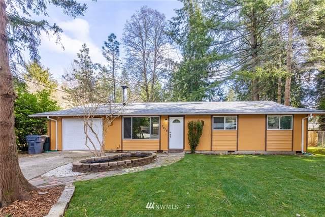 7318 Greenvalley Court SW, Olympia, WA 98512 (#1738259) :: Northwest Home Team Realty, LLC